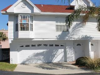 Vista Cove Townhouse 1 - Indian Shores vacation rentals