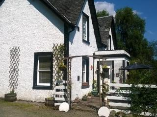 Lovely House with Internet Access and Wireless Internet - Garelochhead vacation rentals