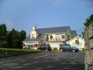 McCormacks Guesthouse - Family Room - Mullingar vacation rentals