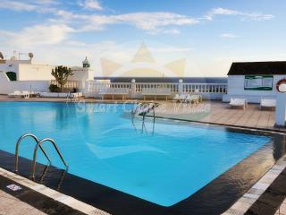One Bedroom Apartment with Stunning Sea Views - Puerto Del Carmen vacation rentals