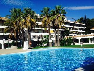 Spacious studio apartment 300 m from Casablanca beach, Marbella - Marbella vacation rentals