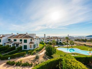Casa Alice - Benidorm vacation rentals