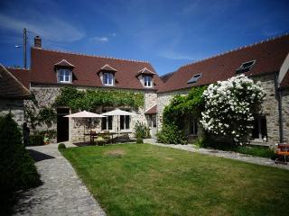 Chambre d'Hôtes de Cilia près Senlis Parc Asterix - Senlis vacation rentals