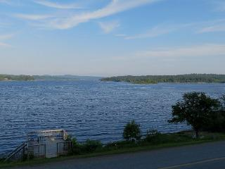 Bayswater Cottages -across river from Saint John - Saint John vacation rentals
