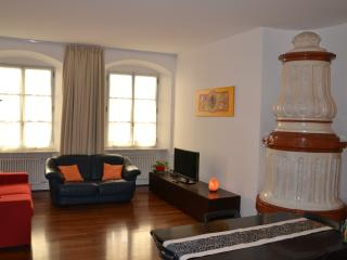 Guesthouse Bauzanum STREITER in centro storico - Bolzano vacation rentals