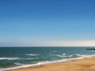 Penthouse Paradise 408 B *Direct Oceanfront!* - Virginia Beach vacation rentals