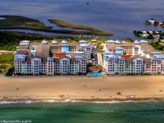Amazing Ocean offering ocean and bay views! *Ocean view* - Virginia Beach vacation rentals