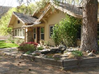 Beautiful Bed and Breakfast with Internet Access and A/C - Oroville vacation rentals