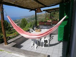 Big apartment with marvellous view - Tropea vacation rentals