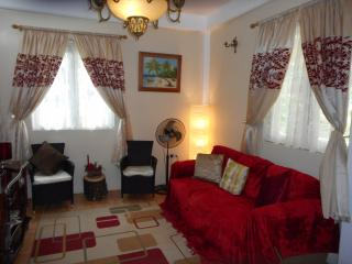 Bright 3 bedroom House in Roseau with Internet Access - Roseau vacation rentals