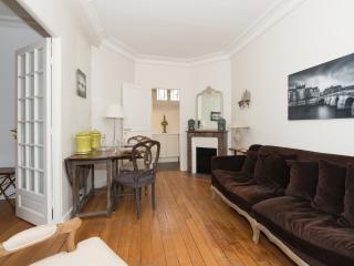 Appartement très calme et cosy dans le Marais - Paris vacation rentals