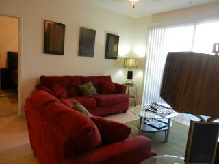Comfortable 1 bedroom San Fernando Condo with Internet Access - San Fernando vacation rentals