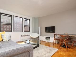 Furnished, Classy New York Apartment With 2 Bedrooms and 1 Bathroom - New York City vacation rentals