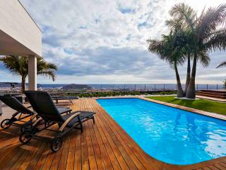 Luxary house with private pool and great vues! - Adeje vacation rentals
