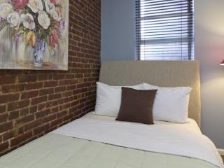 Amazing 2 Bedroom 2 Bathroom Furnished Apartment in New York with Outdoor Patio - Manhattan vacation rentals
