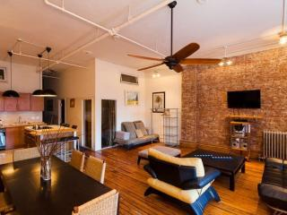 Furnished 2-Bedroom Apartment at Broadway & Astor Pl New York - Catskill Region vacation rentals