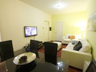 Furnished 2-Bedroom Apartment at Ave of the Americas & W 55th St New York - Manhattan vacation rentals