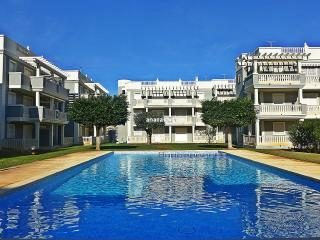 Bright 2 bedroom Condo in Denia - Denia vacation rentals
