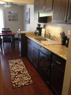 2 bedroom Condo with Internet Access in Santa Clara - Santa Clara vacation rentals