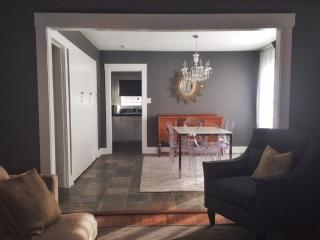 Furnished 2-Bedroom Home at Melrose Ave & N Wilton Pl Los Angeles - Hollywood vacation rentals