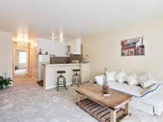 Furnished 1-Bedroom Condo at Clay St & Jones St San Francisco - San Francisco Bay Area vacation rentals