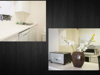 Furnished 2-Bedroom Apartment at Marin Blvd & 10th St Jersey City - Jersey City vacation rentals
