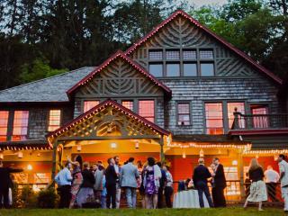 Nice 8 bedroom Villa in Fleischmanns - Fleischmanns vacation rentals