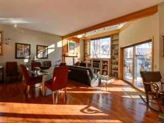 New Contemporary Home Listing in Downtown Boulder - Boulder vacation rentals