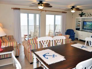 AMBASSADOR VILLAS 401 - North Myrtle Beach vacation rentals