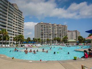 YACHT CLUB VILLAS  3703 - North Myrtle Beach vacation rentals