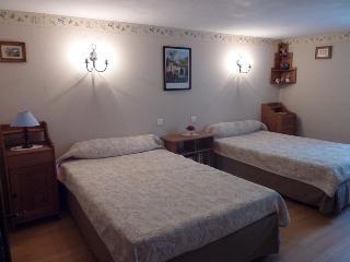 Maison lorraine traditionnelle - Raon-l'Etape vacation rentals