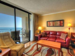 Ocean Forest 2110 - Ocean Front - Myrtle Beach vacation rentals