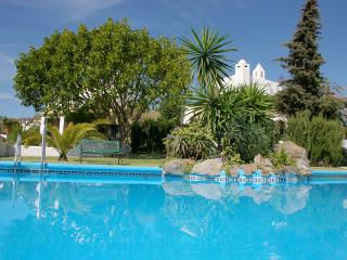 Casa Andante ovelooking Playazo beach - Nerja vacation rentals