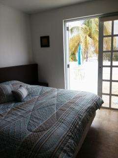 3 bedroom Condo with A/C in Aguada - Aguada vacation rentals