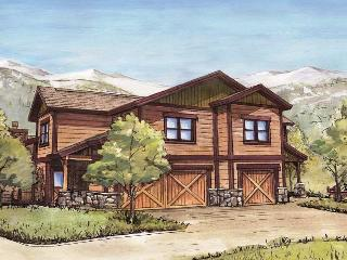 Maggie TwnHm 3Bd 3Bath ~ RA69356 - Breckenridge vacation rentals