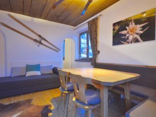 Apartment Haus Kitzsteinhorn 7-Edelweiss - Kaprun vacation rentals