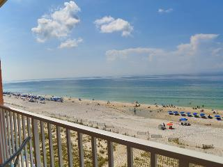 Seacrest 704 - Gulf Front - Gulf Shores vacation rentals