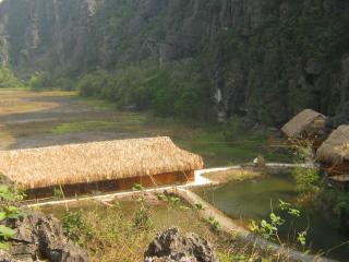 chez beo homestay with mountain view Ninh Binh VN - Ninh Binh vacation rentals