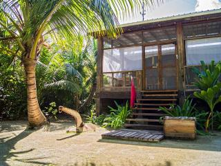 Perfect House with Deck and Internet Access - Long Caye vacation rentals