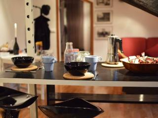 BRIGHT ATTIC IN NAVIGLI - Milan vacation rentals