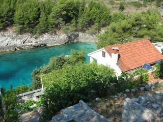 2 bedroom House with Balcony in Korcula - Korcula vacation rentals