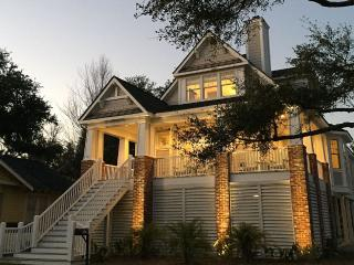 Welcome to The Lily House, newly renovated - Gulfport vacation rentals