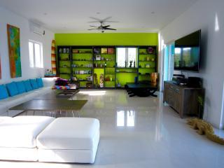 Zion Bahamas - Beachfront Paradise - South Palmetto Point vacation rentals