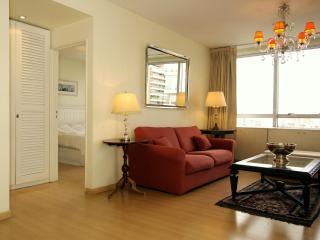 Tasteful 1 Bedroom Apartment in Recoleta - Buenos Aires vacation rentals