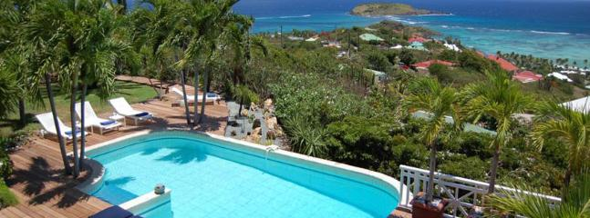 Villa Green Cay 1 Bedroom SPECIAL OFFER - Image 1 - Marigot - rentals