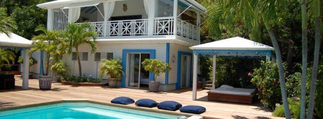 Villa Green Cay 2 Bedroom SPECIAL OFFER - Image 1 - Marigot - rentals