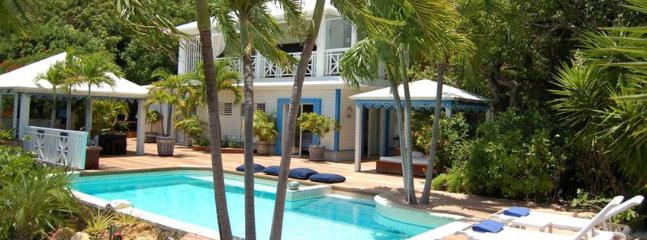 Villa Green Cay 3 Bedroom SPECIAL OFFER - Marigot vacation rentals