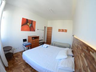 Copacabana center apartment with Sea View - Rio de Janeiro vacation rentals