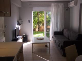 Apartment with garden near metro Halandri - Chalandri vacation rentals