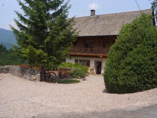 MBL Mountain Holidays - La Ferme du Lynx - La Vernaz vacation rentals